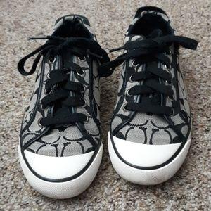 ❤  Coach shoes ❤